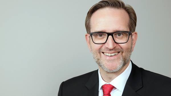 Stefan Wallmann, new Managing Director Ramboll in Germany