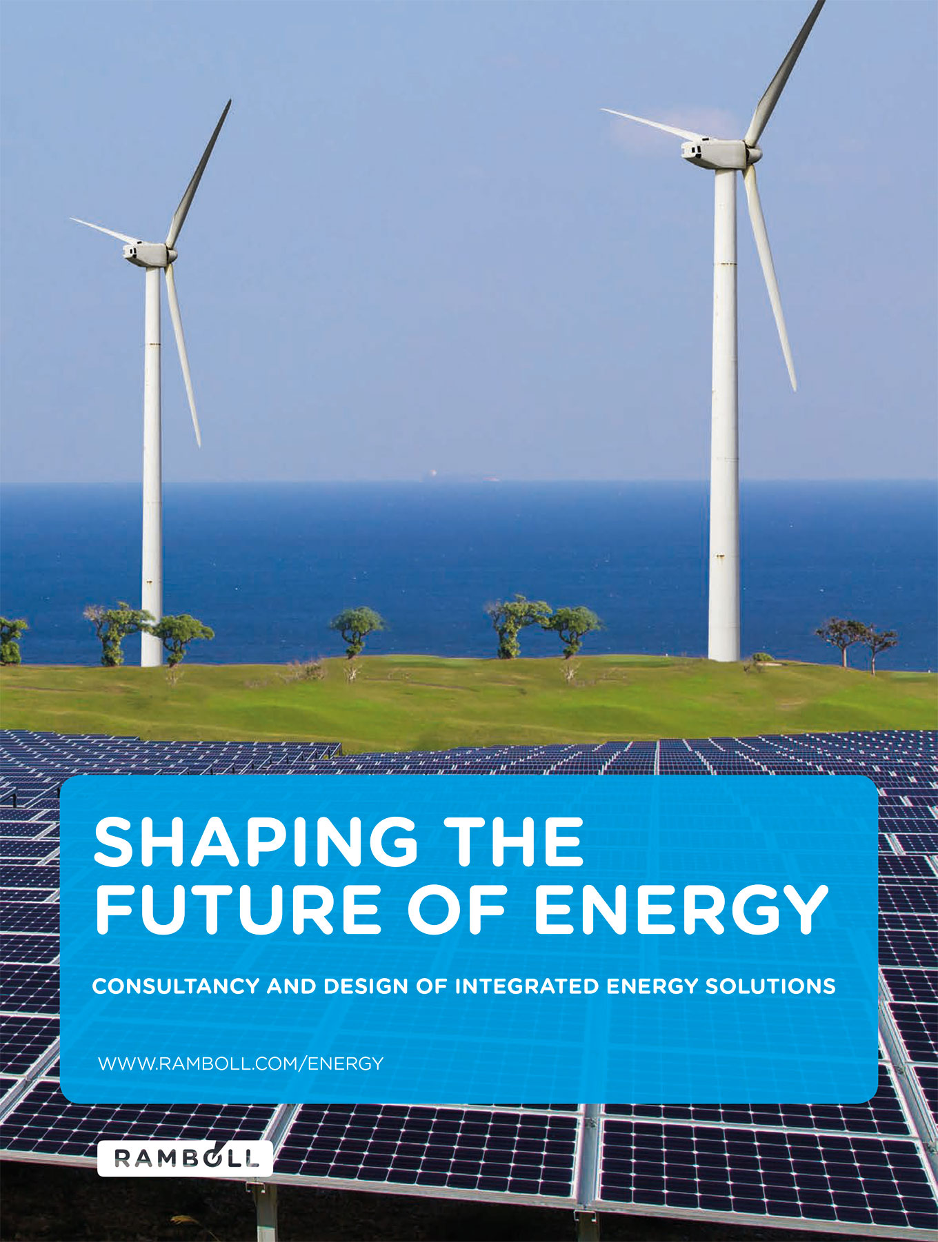 Energy Consulting Ramboll Uk Limited