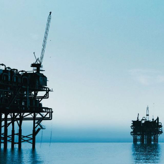 Offshore decommissioning - Ramboll UK Limited