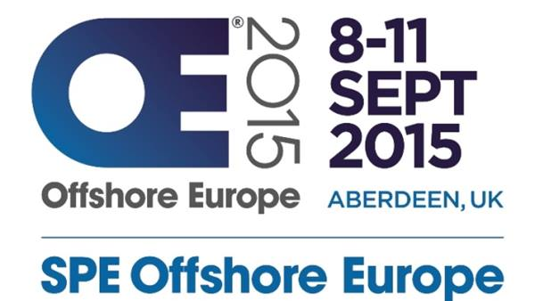 Logo for Offshore Europe 2015