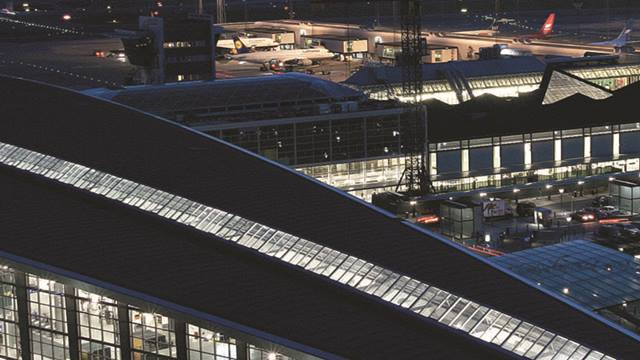 Copenhagen Airport. Since 1992 Ramboll has served as in-house consultant for all the airport's maintenance, refurbishment and expansion needs