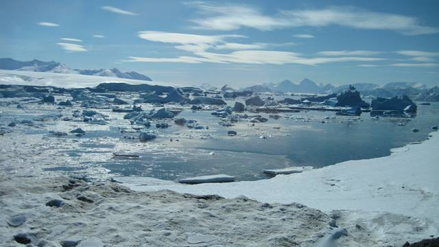 Ramboll. British Antarctic.