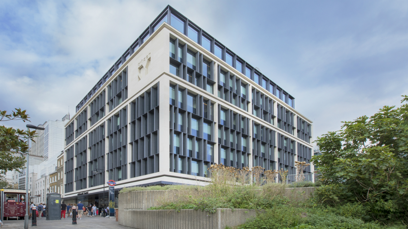 Structural engineering ramboll uk limited for 40m apartment design