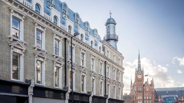 Projects - Ramboll UK Limited