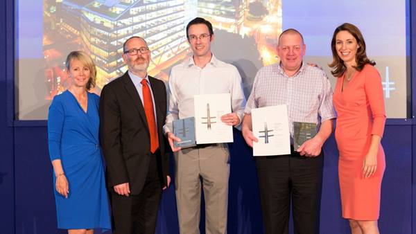 Ramboll - Structural Steel Design Awards
