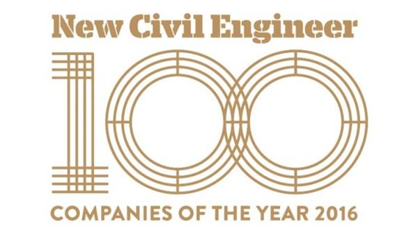 NCE100 logo - Companies of the Year 2016