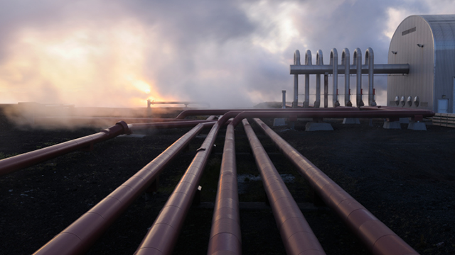 Three geothermal projects in Scotland looking for further funding