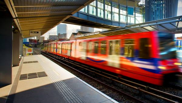 Ramboll brings metro, light rail and tram-train to the UK. Image: Daniel Shearing
