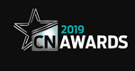 Construction News awards logo 2019