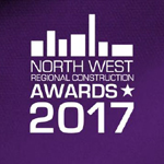 logo: North West Regional Construction Awards