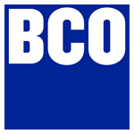 logo: BCO London Regional Awards 2017