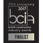 logo:British Construction Industry Awards