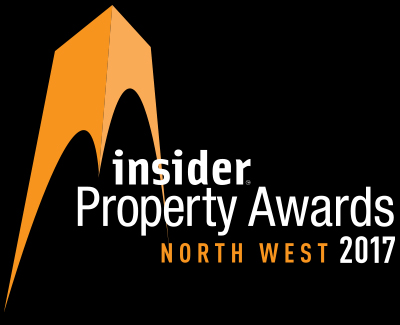 logo: North West Property Awards 2017
