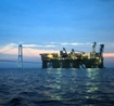 The pipe laying vessel Castoro Sei, which handles some of the world's largest pipeline projects