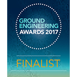 logo: Ground Engineering Awards