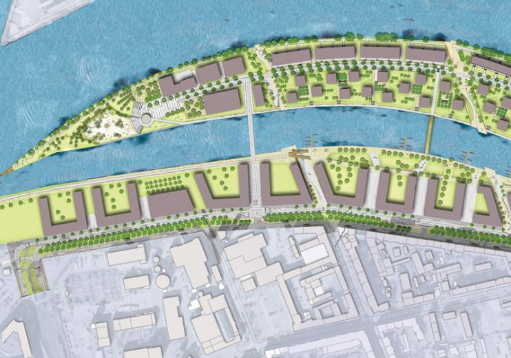 Offenbach harbour ramboll uk limited for Offenbach design