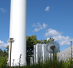 Ramboll contributes to the aim of making Boraas a fossil fuel free city