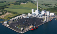 Ramboll provided a range of services on Studstrup power station project