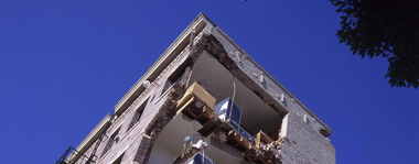 Building Performance and Property Loss Consulting