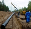 The Balticconnector project will help ensure security of gas supply in the Baltic region