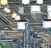 Kalundborg refinery facility. Photo courtesy of Statoil.