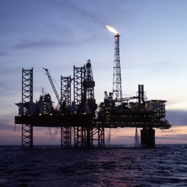 Ramboll Oil & Gas has done modification projects on the South Arne platform in the Danish North Sea