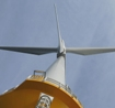 Ramboll delivered a cost-effective individual design for each of the 25 turbines on Burbo Bank