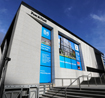 Birmingham Post and Mail; Completed Phase 1 Building. Ramboll