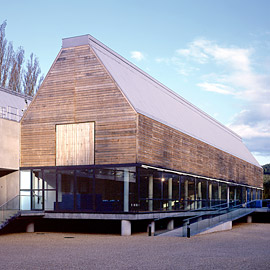 The River Amp Rowing Museum Ramboll Uk Limited